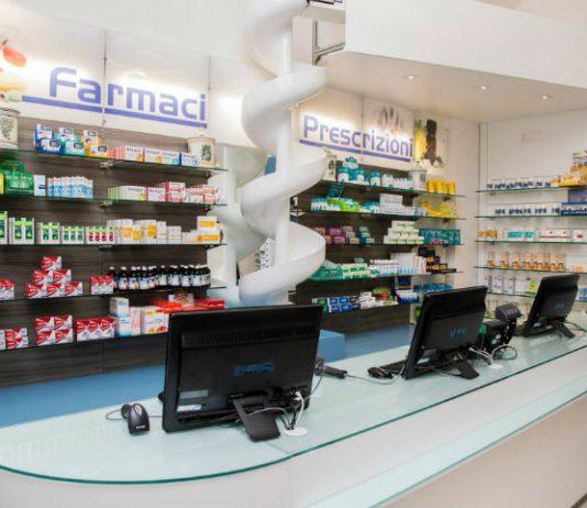 farmacie di nuova istituzione