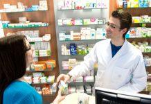 retribuzione farmacista primo livello